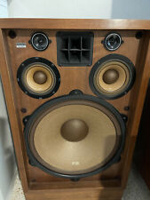 Beautiful Pair of Vintage Pioneer CS-99A Speakers System Great Condition