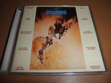 THE GOONIES soundtrack CD japan CYNDI LAUPER Dave Grusin TEENA MARIE bangles