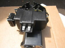 1967 PONTIAC FIREBIRD  WIPER MOTOR + PUMP