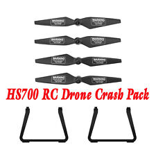 Holy Stone HS700 RC Racing Drone Quadcopter Spare Parts Crash Pack best quality