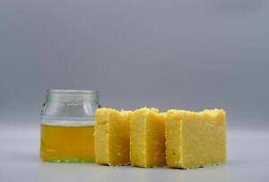 Solid Shampoo Bar with Apple Cider Vinegar | Gentle | 100% Natural