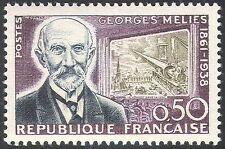 France 1961 Georges Méliès/inventeurs/films/CINEMA/FILMS/Entertainment 1 V n41911