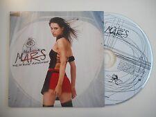 MELISSA MARS : DANS MA BULLE ANTISISMIQUE ♦ CD SINGLE PORT GRATUIT ♦