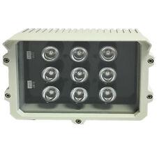 CMVISION IR9 WIDEANGLE 60-80 DEGREE 9PC POWER LED IR ARRAY ILLUMINATORCOPY OF CM