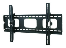 TC 32-63in TV Wall Mount - Tilt -/+15 degrees, VESA 770x470mm - Black