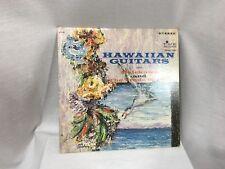 Hawaiian Guitars Malekowa And The Trade winds Allied Time Records