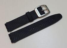 Swatch Irony Big Band - YGS7004 Backfire - Armband Kautschuk - Olymic Special