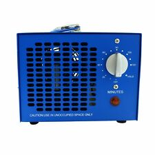 Eco Ozongenerator 5G 5000mg Ozonbehandlung Ozonisator Keramikplatten kompakt