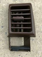 86 - 95 Porsche 944 968 Passenger Side A/C Vent, Brown