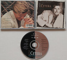 Peter Cetera - One Clear Voice (1995) S.O.S., Forever Tonight, D.Huff, B.Gaitsch