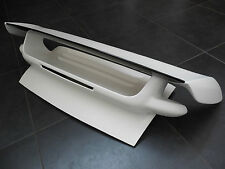 Porsche 997 GT2 Heckspoiler Heckflügel Heckklappe Motorhaube - GFK/Sichtcarbon