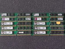 KINGSTON PC2-6400 DDR2-800 DDR2 RAM LOW-PROFILE 4GB ( 4x 1GB ) #K5