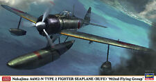 1/48 Hasegawa A6M2-N Type 2 Rufe 902nd Flying Group #7376