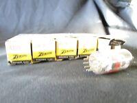 Lot Of 5 Vintage NOS ZENITH 4JD6-Vacuum Tube