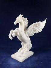 Pegasus the winged-horse  Statue Ancient Greek  Mythology Alabaster Sculpture