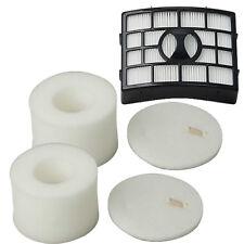 HEPA Foam Felt Filter For Shark NV680 NV800 AX950 NV683 Replacement Park XHF680