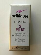 Nailtiques Protein Formula 2 Plus. 7 ml From The UK QUICK DELIVERY