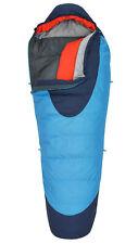 Kelty Cosmic 20 Sleeping Bag Dridown Size Long Right