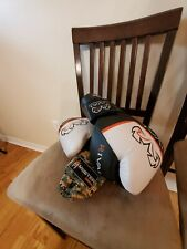 Rival Technical Boxing Gloves RB40