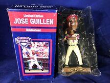 R-60 WASHINGTON NATIONALS MLB 2006 JOSE GUILLEN BOBBLEHEAD - NIB