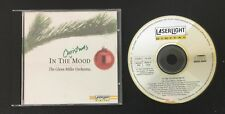 In The Christmas Mood by The Glenn Miller Orchestra AUDIO CD 11 Holiday Tracks