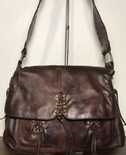 KOOBA Corset Annie Lace Leather Handbag Purse Studded Cross-body Purse Shoulder