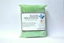 Iron Sulphate - Lawn Conditioner - Fast Acting - Moss Killer - 500g