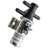 3-Port Fuel Tank Selector Dual Valve for Chevrolet Chevy 12V FSV3 FV1 Gas&Diesel