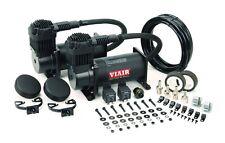 Viair 400C Stealth Black Air Compressor Dual Value Pack 150 PSI - 40048