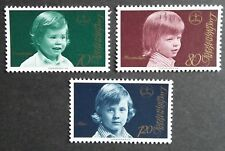 Liechtenstein (1975) Princes / Royalty / Historical Figures - Mint (MNH)