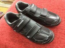 Shimano SH-M065L Mountain MTB cycling shoes, spd, size EU44, UK 9 9.5