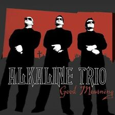 Good Mourning by Alkaline Trio (CD, May-2003, Vagrant)