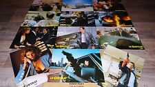 schwarzenegger LE CONTRAT  !  jeu 12  photos cinema  lobby card