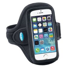 Tune Belt Bande de bras sport pour iPhone 5 5S NOIR COURSE JOGGING tunebelt
