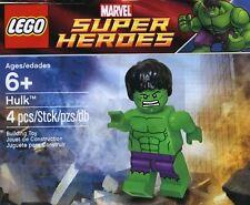LEGO 5000022 - Super Heroes - The HULK - Poly Bag - NEW