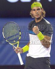 Rafael Nadal fist pump  8x10 11x14 16x20 photo 601