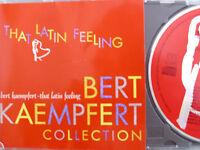 Bert Kaempfert Collection- That Latin Feeling- lesen