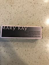 NIB Mary Kay Gel Semi-Matte Lipstick Love Me Pink Couture Full Size