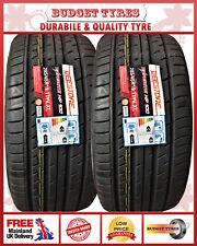NEW 2 x285/45R19 111V XL DEESTONE NEW 2 QUALITY TYRE'S. 2854519 LOW PRICE BUDGET