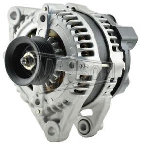 Remanufactured Alternator  Wilson  90-29-5784
