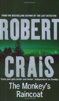 Monkey's Raincoat (Elvis Cole Novels) By Robert Crais