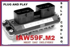 FIAT PUNTO 1.2 8V- ECU IAW59F.M2 plug and play. SELF codifica 12MTH GARANZIA