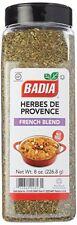 Badia Herbs de Provence French Blend Hierbas 8 Oz