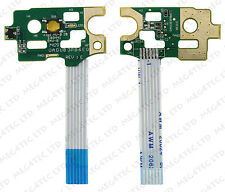 HP PAVILION 15-N SERIES POWER SWITCH BUTTON BOARD CABLE DA0U83PB6E0 732076-001