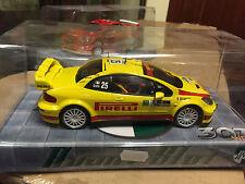 Avant Slot peugeot 307 WRC Pirelli Maßstab 1:24 ,Neu