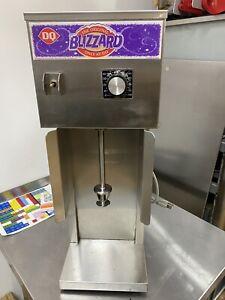 Electro Freeze Dairy Queen Blizzard Machine BM-3