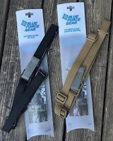 Blue Force Quick Adjustable Two Point Sling - Black