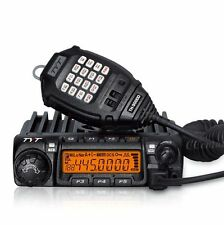 TYT TH9000 D Truck Car Mobile Radio UHF 400-490MHz 50W 200CH DTMF