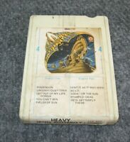 1960s 4-Track Tape Cartridge IRON BUTTERFLY HEAVY Hard Rock ATX 4227 ATCO RARE