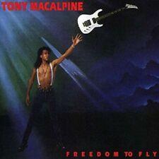 Tony Macalpine - Freedom To Fly [CD]